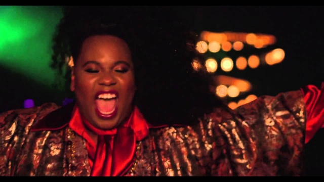 """Alex Newell & DJ Cassidy (with Nile Rodgers) """"Kill The Lights"""" [Official Video]"""