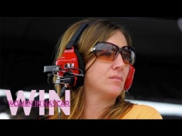 Women in NASCAR: Kelley Earnhardt Miller